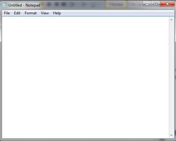 notepad-editor